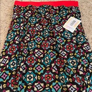 Medium Lularoe Lola